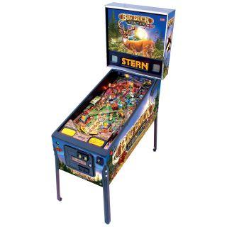 Stern Big Buck Hunter Pro Pinball Machine   Other Rec Room Games