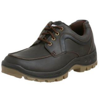 Deer Stags Men's Tahoe Oxford, Dark Brown, 9.5 M US: Oxfords Shoes: Shoes
