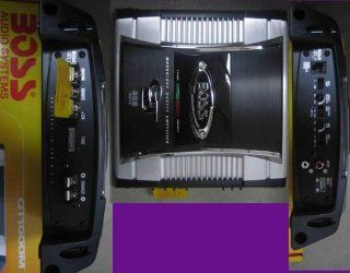 Boss Audio Riot Gt1000M 850 Watt Mosfet Mono Power Amplifier  Vehicle Amplifiers