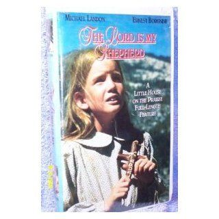 Little House on the Prairie: The Lord Is My Shepherd [VHS]: Melissa Sue Anderson, Alison Arngrim, Richard Bull, Victor French, Jonathan Gilbert, Melissa Gilbert, Karen Grassle, Lindsay Greenbush, Sidney Greenbush, Kevin Hagen, Michael Landon, Scottie MacGr