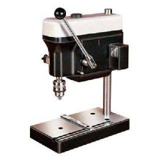"""Micro Mark Drill Press Microlux 3 Speed 0 6"""" Adjust   Power Drill Accessories"""