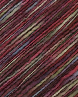 Manos del Uruguay Manos Wool Clasica Space Dyed Yarn 114 Bramble