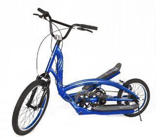 Zike Saber Hybrid Bike  Sports Scooters  Sports & Outdoors