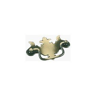 Amerock BP871AE Furniture Bail Pull, Antique English   Cabinet And Furniture Pulls