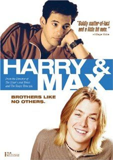 Harry and Max Bryce Johnson, Cole Williams, Rain Phoenix, Katherine Ellis, Roni Deitz, Tom Gilroy, Michelle Phillips, Justin Zachary (II), Max Picioneri, Mark L. Young, Christopher M�nch Movies & TV
