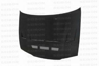 Seibon Carbon Fiber TB Style Hood Nissan Skyline R32 90 94: Automotive