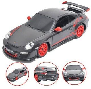Toy / Play 1/18 Scale Porsche 911 GT3 RS Radio Remote Control Car RC. Vehicle, Electric, Powered, Toy Game / Kid / Child Toys & Games