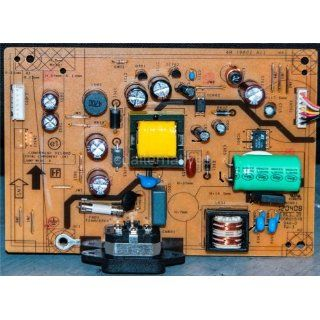 Dell E2211hb LCD Monitor Repair Kit, Capacitors Only, Not the Entire Board Industrial & Scientific