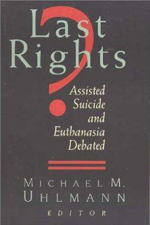 assisted suicide introduction to ethics