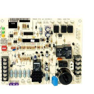 1028 930   Weather King OEM Replacement Furnace Control Board Hvac Controls Industrial & Scientific