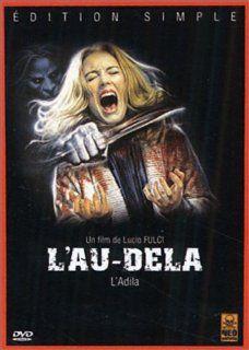 l'aldila' / l'au dela dvd Italian Import: veronica lazar, antoine saint john, lucio fulci: Movies & TV