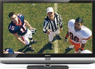 Sony Bravia XBR KDL 40XBR6 40 Inch 1080p 120Hz LCD HDTV Electronics