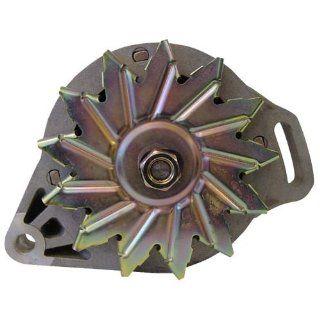 Alternator For Massey Ferguson Tractor 231 240P Others 7003559M1 1075447M91  Patio, Lawn & Garden
