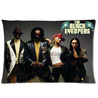 Black Eyed Peas Custom Pillowcase Standard Size 20x30 PWC 990