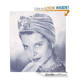 Turban No. 978 Crochet Hat Pattern   Kindle edition by Charlie Cat Patterns. Crafts, Hobbies & Home Kindle eBooks @ .