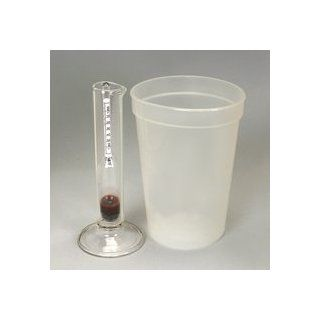 Urine Specific Gravity Kit: Industrial & Scientific