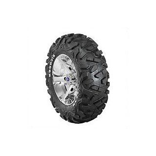 """Polaris RZR   Vader 14"""" Rim With Maxxis Big Horn Tire Kit  Boating Steering Wheels  Sports & Outdoors"""