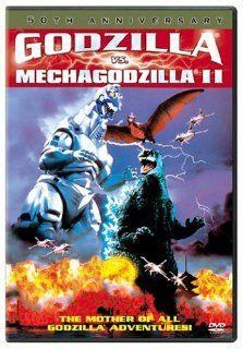 Godzilla Vs Mechagodzilla II: Masahiro Takashima, Ryoko Sano, Megumi Odaka, Y�suke Kawazu, Daijir� Harada, Akira Nakao, K�ichi Ueda, Kenji Sahara, Leo Meneghetti, Andy Smith, Shelley Sweeney, Shinobu Nakayama, Yoshinori Sekiguchi, Takao Okawara, Miho Yoned