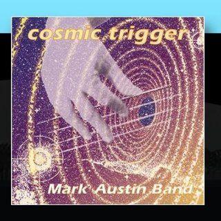 Cosmic Trigger Music