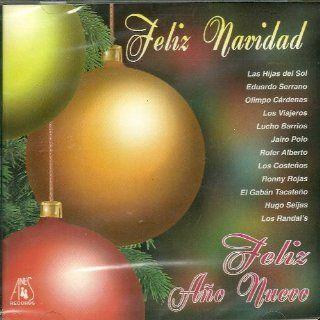 Feliz Navidad~Feliz A�o Nuevo: Music