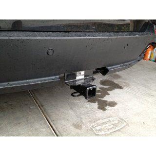 BMW Trailer Hitch Kit Class III Bumper Facia Trim Piece required   X5 SAV 2007 2010 Automotive