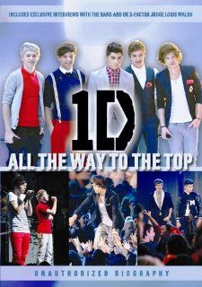 One Direction: All the Way to the Top: Louis Tomlinson, Harry Styles, Liam Payne, Niall Horan, Zayn Malik, Kevin Morehouse: Movies & TV