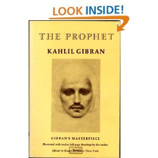 The Prophet   Kindle edition by Kahlil Gibran. Literature & Fiction Kindle eBooks @ .