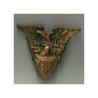 USMA EMBLEM (in bronze or copper or laiton?)United States Military Academy at West Point (also known as USMA, West Point or Army)  Other Products