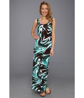 Tommy Bahama Azure Light Long Dress Womens Dress (Pink)
