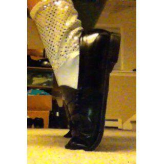 Michael Jackson Costume Accessory, Sparkle Socks Clothing