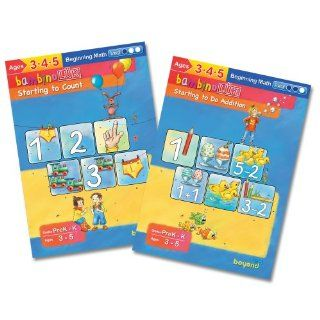 bambinoLUK Early Learning   Beginning Math: Toys & Games