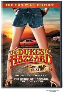 The Dukes of Hazzard/The Dukes of Hazzard: The Beginning: Various: Movies & TV
