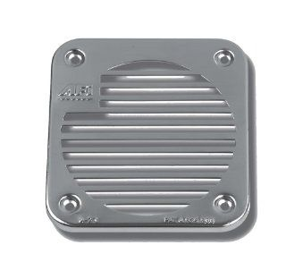 AFI Marine 11060 Single Stainless Steel Grill For 11050 Marine Concealed Compact Electric Below Deck Horn  Boat Horns  Sports & Outdoors