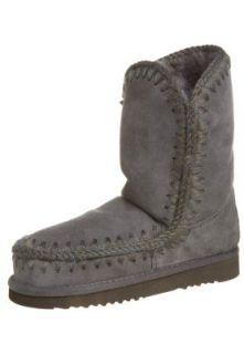 Mou   ESKIMO   Winter boots   grey