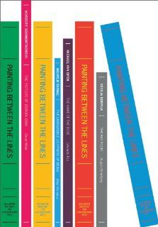 Painting Between the Lines: Jens Hoffmann, Fred Tomaselli, Marcel Dzama, Jordan Kantor: 9780980205534: Books