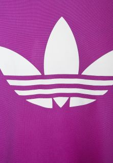 adidas Originals J FIREBIRD TT   Tracksuit top   purple