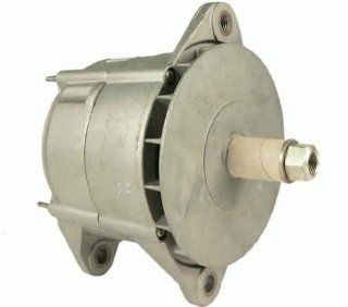 This is a Brand New Alternator Fits John Deere Industrial Equipment, Articulated Dump Trucks, Feller Bunchers, Forester, Graders, Loaders, Loggers, Scrapers, Tool Carriers, Fits Many Models, Please See Below Automotive