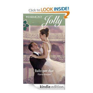 Ballo per due (Italian Edition) eBook Fiona Harper Kindle Store