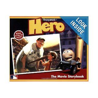 Everyone's Hero: The Movie Storybook: Tracey West: 9780843121186: Books