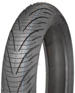 Michelin Pilot Road 3 Motorcycle Tire Sport/Touring Front 110/70 17 Automotive