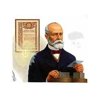 Komlev: Antoine Henri Becquerel : Other Products : Everything Else