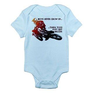 Bigger Toys Dirt Bike Motocross Funny T Shirt Infa by listing store 77145541