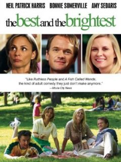 The Best and the Brightest: Neil Patrick Harris, Bonnie Somerville, Amy Sedaris, Peter Serafinowicz:  Instant Video