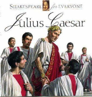 Julius Caesar (Shakespeare for Everyone) Jennifer Mulherin 9781842340486 Books
