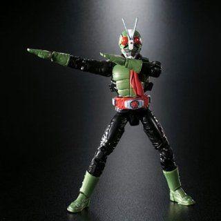 Souchaku Henshin Series GE 08 Kamen Rider The First 2: Toys & Games