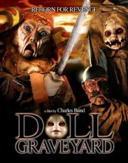 Doll Graveyard: Jared Kusnitz, Gabrielle Lynn, Kristyn Green, Charles Band:  Instant Video