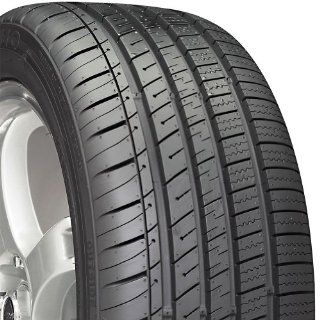 Kumho Ecsta LX Platinum KU27 All Season Tire   245/45R18  100Z Automotive