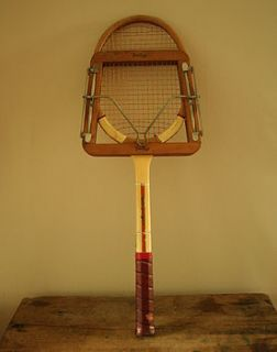 dunlop tennis racket by homestead store