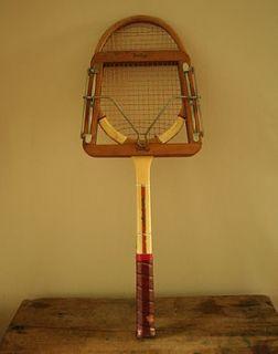 dunlop tennis racket by homestead store