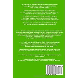Tips Para Bajar de Peso Mas Rapido: Los Mejores Secretos Para Bajar de Peso En 30 Dias (Spanish Edition): Mario Fortunato: 9781481078276: Books